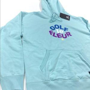 Converse Shirts Tyler The Creator Golf Le Fleur Hoodie Poshmark
